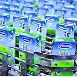 Vietnam Govt to Divest Entirely from Vinamilk