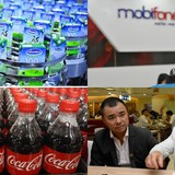 Mark Mobius to Invest $3 Billion; Coca-Cola Vietnam Pays Taxes amid Evasion Rumors
