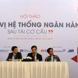 Experts Review Vietnam's Post-Overhaul Banking System