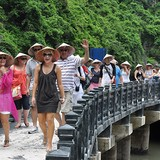 U.S. Tourist Arrivals to Vietnam on the Rise