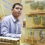 Vietnam Fiscal Deficit Widens to $7 billion as of Oct 15