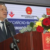 Vietnam, Russia Ready to Kick-start $10-Billion Projects