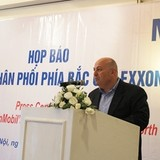 ExxonMobil Returns to Vietnam after Long Absence