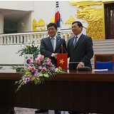 South Korea Parliament Ratifies FTA with Vietnam