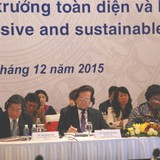 Vietnam Govt Pledges to Secure Public Debt, Better Business Environment