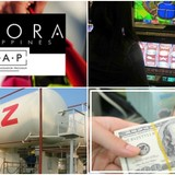 [Round-up] Success Dragon to Enter Vietnam, Total Gaz Acquires Petronas' LPG Business