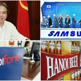 [Round-up] Samsung Expands HCMC Complex, Carlsberg Mismatches Habeco