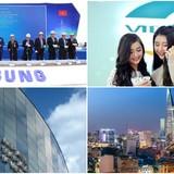 [Round-up] Vietnam GDP Growth Seen at 6.7%-6.8% in 2016, S. Korea Tops Investors in 2015