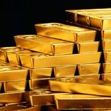 """Giá vàng nằm đáy 2 tuần khi nhà đầu tư """"chốt sổ"""""""