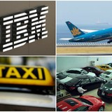 [Round-up] Vietnam Car Sales Hit All-time High, New CEO Appointed for IBM Vietnam