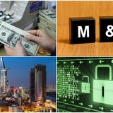 [Round-up] M&As in Vietnam to Hit Fresh Record, Banks Expect Brighter Outlook