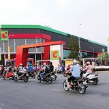 Another Thai Retail Giant Keen on Casino's Vietnam Unit