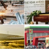 [Round-up] Vietnam Manufacturing Picks up, More Giants Vie for Big C