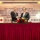 Now is Best Time for Japanese Investment Boost in Vietnam: Govt Official