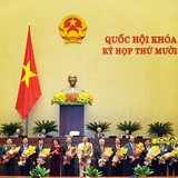 Vietnam Completes Government Reshuffle
