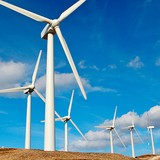 Sizable Foreign Wind Power Projects Remain on Paper
