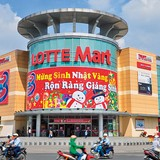 Lotte to Kickoff $2.2 Billion Property Project in Vietnam Soon