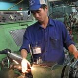Vietnam PMI Hits Nine-Month High in April