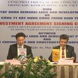 Hemaraj to Develop 2 Industrial Parks in Vietnam