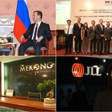 [Round-up] Russia Energy Giants to Ramp up Investment in Vietnam