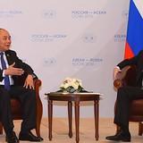Vietnam Premier Wraps up Russia Tour; Economic Deals Inked