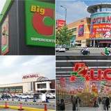 Foreign Retailers' Aggressive Expansion Threatens Vietnam Peers