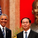 [Round-up] Obama's Visit to Trigger Big Wave of U.S. Investment in Vietnam