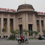 Rates on Vietnam's Interbank Dong Loans Fall to 3-year Low