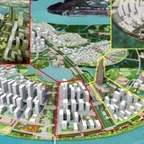 Japan-South Korea Consortium to Build $2.2 Billion Complex in HCM City