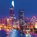 German Biz in Vietnam More Upbeat than Those in China, India