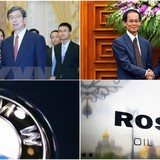[Round-up] PV Oil, Rosneft Clinch Unprecedented Deal, JICA Helps Vietnam with SOE, Bank Reforms