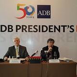 """Mỗi năm ADB """"bơm ròng"""" cho Việt Nam 400-600 triệu USD"""