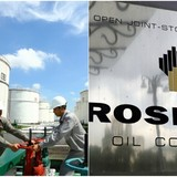 PetroVietnam Oil to Buy 96 Million Tons of Products from Rosneft-Report