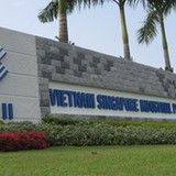 Foreign Investors Flock to Binh Duong Province
