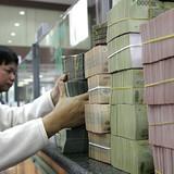 Moody's: VPBank, BIDV được lợi nhất nếu VAMC mua nợ xấu bằng tiền mặt