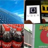 [Round-up] Taxman Checks Uber's Taxes, Urges Big C Owner to Pay $160 Million Transfer Tax