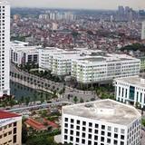 Condo Sales in Hanoi Rise 7% q/q in Q2: Savills