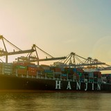 Hanjin Unloads Stake in Vietnam Terminal to Stay Afloat