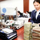 Vietnam Credit Growth Accelerates to 8.16% in H1
