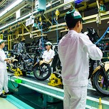 Actual FDI in Vietnam Touches $8.55 Billion in 7 Months
