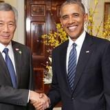 Thủ tướng Singapore cảnh báo về khả năng đổ vỡ của TPP