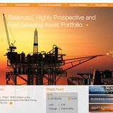 Mitra Energy Acquires 30% Stake in Vietnam Oilfields