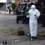 Các vụ đánh bom ở Thái Lan không phải do khủng bố?