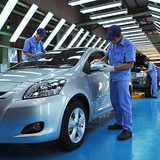 Toyota Earns Big in Vietnam on Robust Demand for Cars