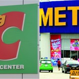 Thai Tycoon Plans to Link Metro Vietnam with Big C Thailand
