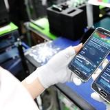 Samsung bác bỏ thông tin của AP về hóa chất gây hại cho công nhân