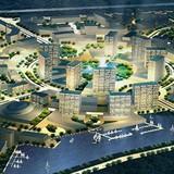 Berjaya Pursues University Township Project in Vietnam