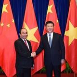 [Round-up] Vietnam Treasures Relations with China, Singapore DPM on Visit to Vietnam