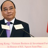 Vietnam PM Entices Hong Kong Investors, Sees $10 Billion Deals Inked