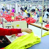 Foreign Investment in Vietnam Garment Industry Loses Steam